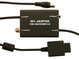 RF UNIT FOR PLAYSTATION 1&2