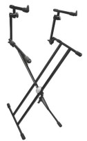 KEYBOARD STAND (DOUBLE)