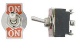 Heavy Toggl Switch SPDT 6