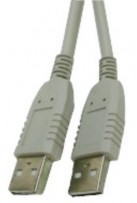 A-A USB CABLE 10' (MALES)